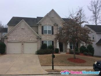 Main picture of House for rent in Sugar Hill, GA