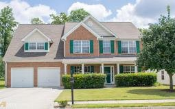Main picture of House for rent in Suwanee, GA